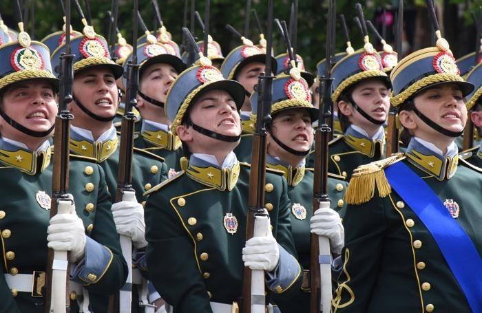 Accademia (G. di F.) - Concorso Allievi Ufficiali Guardia di Finanza