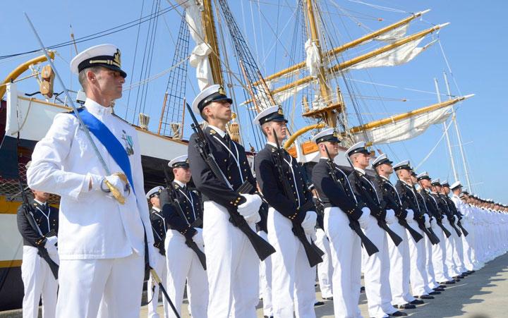Accademia (M.M.) - Concorso Allievi Ufficiali Marina Militare