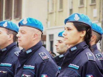 Concorso Vice Ispettore Polizia Penitenziaria