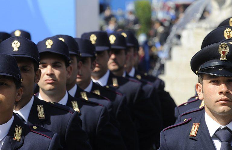 Concorso Vice Ispettore Polizia di Stato