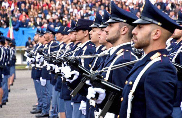 concorso agente polizia di stato