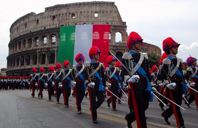 concorso agente carabiniere